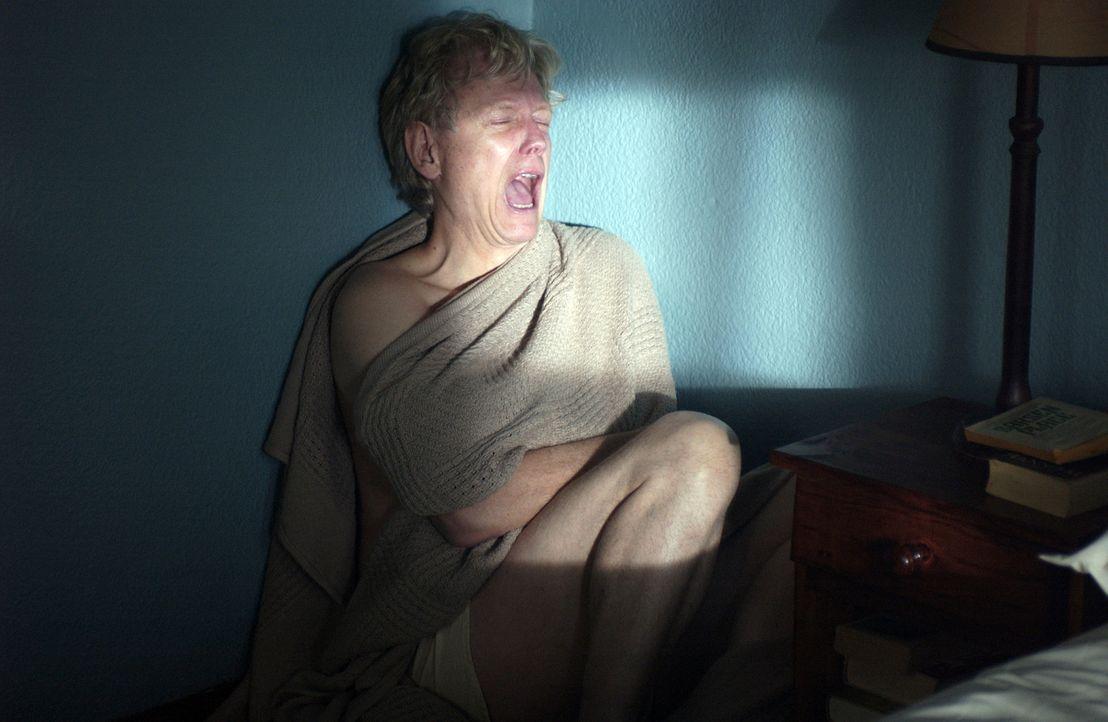 Das Erlebte lässt ihm keine Ruhe: Stan (Bruce Davison) ... - Bildquelle: The Sci-Fi Channel