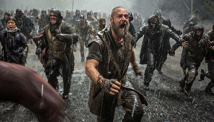 Noah-Szenenbild-7-Paramount - Bildquelle: 2013 Paramount Pictures