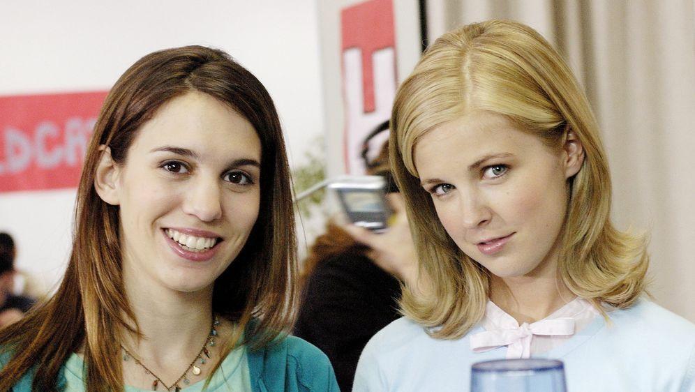 Highschool News - Streng vertraulich! - Bildquelle: Buena Vista International Television