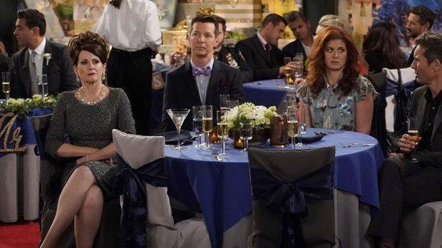 Will & Grace - Will & Grace - Staffel 9 Episode 10: Die Hochzeit