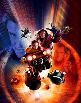 Spy Kids - Mission 3D - Mission 3D - Bildquelle: 2003 Dimension Films. All Ri...