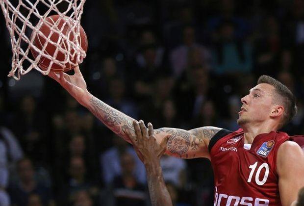 Theis könnte der vierte Deutsche in der NBA werden