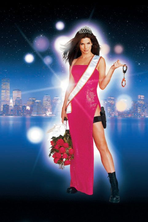 """Miss Undercover"" - Bildquelle: 2000. Warner Brothers International Television Distribution Inc."