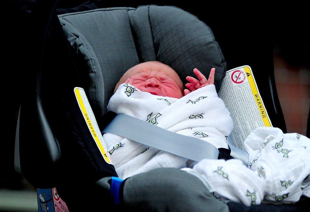 Der-kleine-Prinz-04-130723-09-AFP.jpg 1700 x 1162 - Bildquelle: AFP