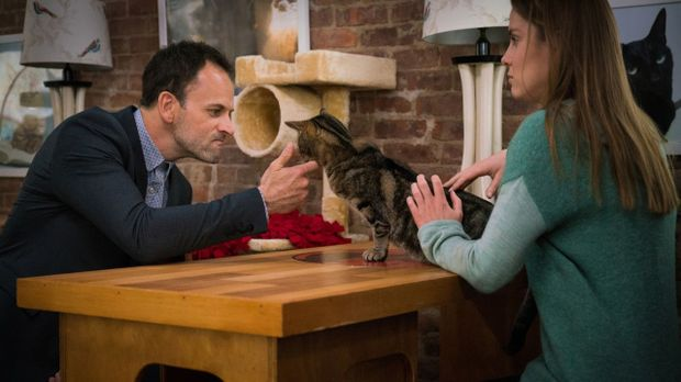 Elementary - Elementary - Staffel 4 Episode 9: Mord Ex Machina