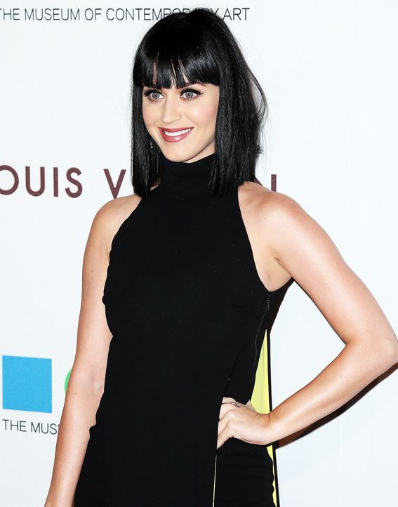 Katy-Perry-140329-getty-AFP - Bildquelle: getty-AFP