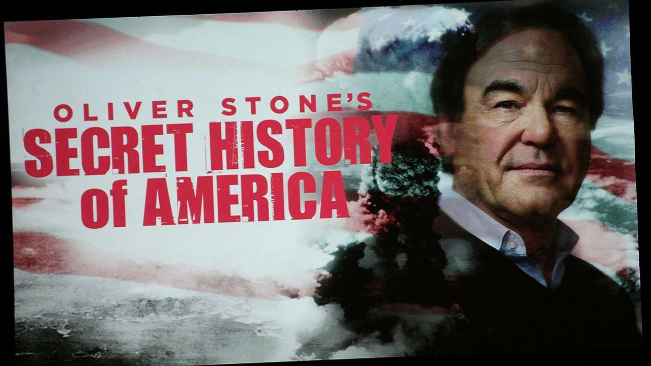 Oliver Stone - Bildquelle: AFP
