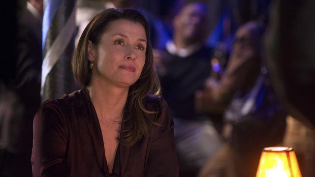 Immer eine gute Miene zum bösen Spiel: Die charmante Anwältin Erin (Bridget M...