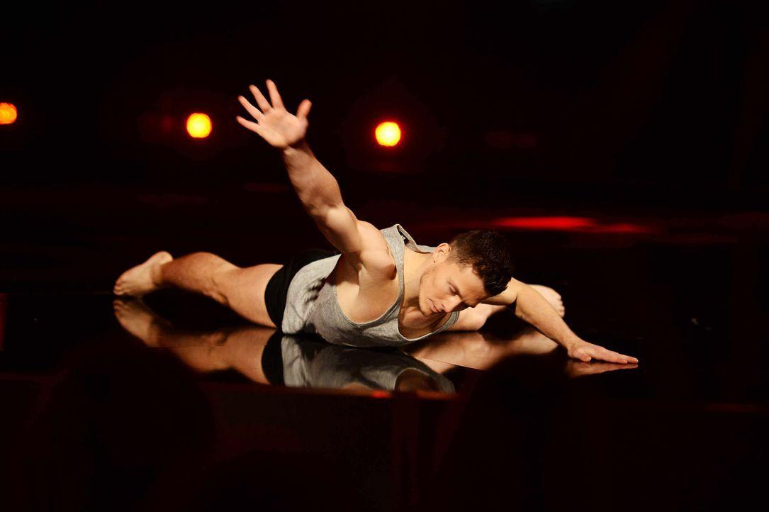 Got-To-Dance-Sergey-06-SAT1-ProSieben-Willi-Weber - Bildquelle: SAT.1/ProSieben/Willi Weber