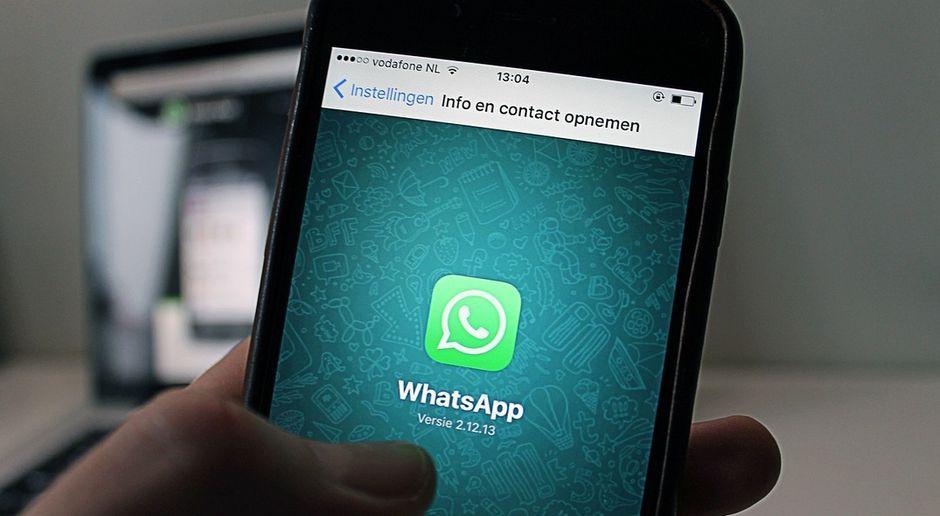 Wie kann man den Whatsapp-Chat-Verlauf hacken?