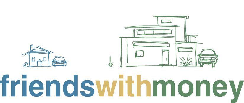 Friends With Money - friends with money - Logo - Bildquelle: 2006 Sony Pictur...