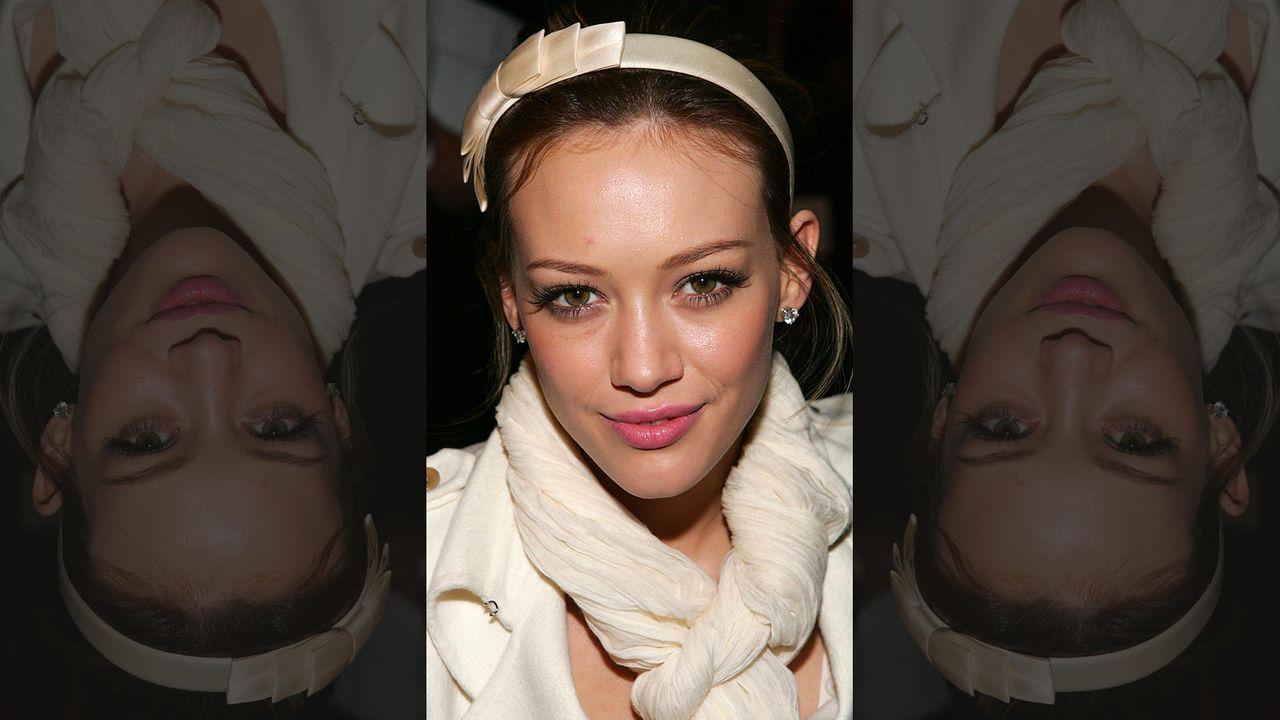 Hilary Duff - Bildquelle: getty-AFP