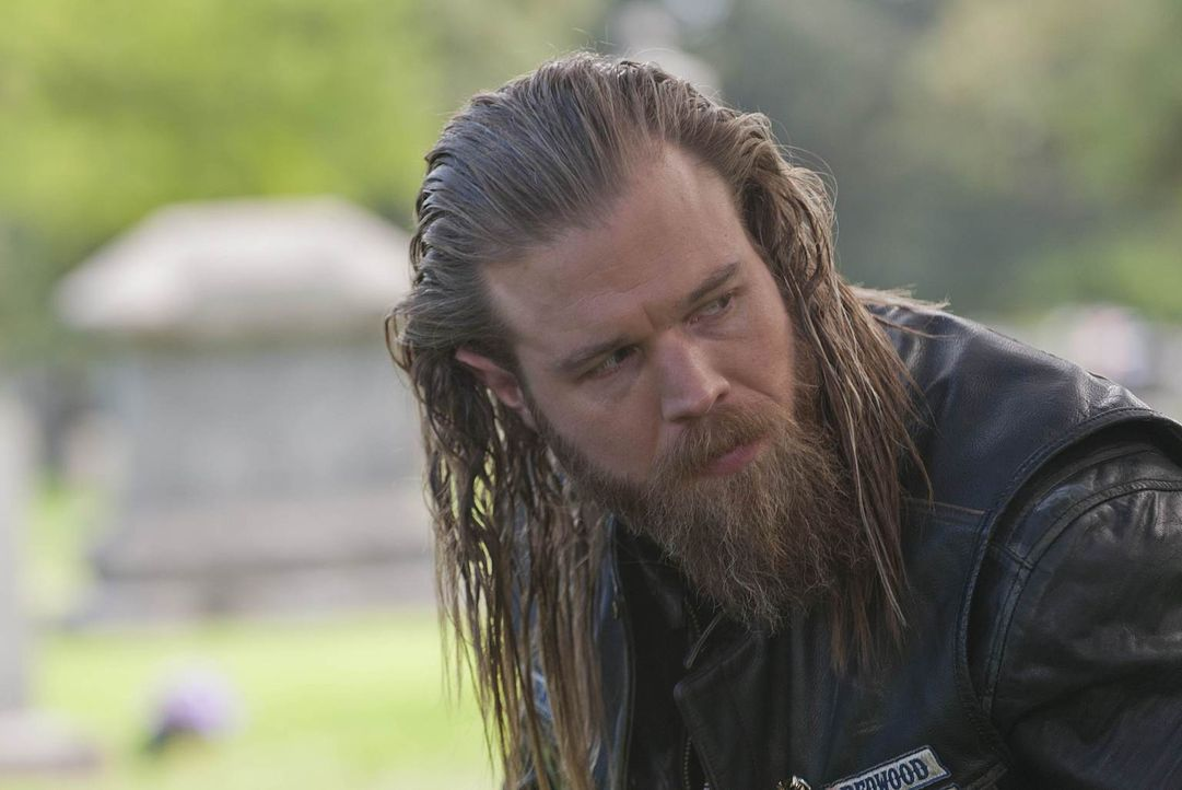 Seine emotionale Bindung zum Club bringt Opie (Ryan Hurst) an seine Grenzen ... - Bildquelle: 2011 Twentieth Century Fox Film Corporation and Bluebush Productions, LLC. All rights reserved.