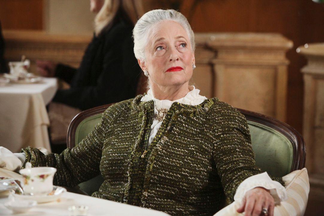Lenanne Wellesley (Jill Andre) tut alles, um einen Skandal zu vermeiden und das gut gehütete Familiengeheimnis zu schützen. Doch geht sie dabei auch... - Bildquelle: ABC Studios