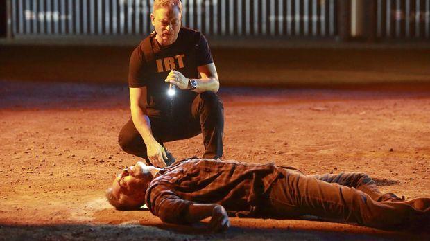 Criminal Minds: Beyond Borders - Criminal Minds: Beyond Borders - Staffel 2 Episode 8: Pankration