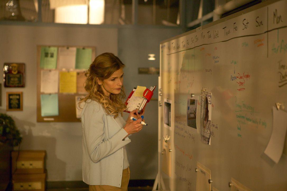 Der Tod eines Supermodels erscheint Brenda (Kyra Sedgwick) bereits nach kurzen Nachforschungen als seltsam und während die anderen Ermittler noch gl...
