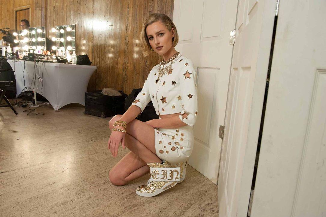 Topmodel2017_0720 - Bildquelle: ProSieben/Micah Smith