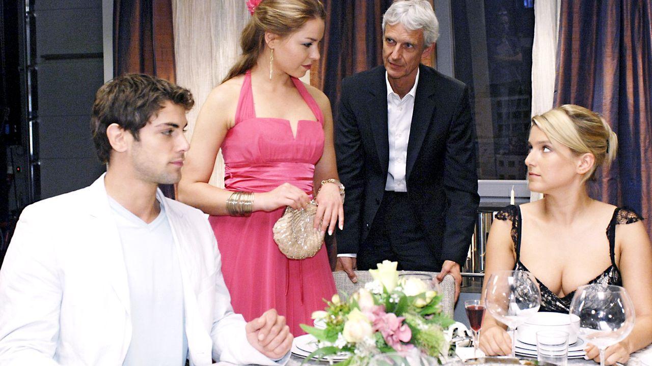 Anna-und-die-Liebe-Folge-20-Oliver-Ziebe-Sat.1-03 - Bildquelle: Sat.1/Oliver Ziebe