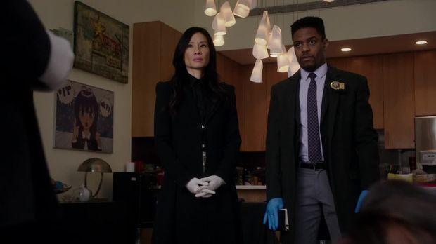 Elementary - Elementary - Staffel 6 Episode 16: Das Unheimliche Tal Der Puppen