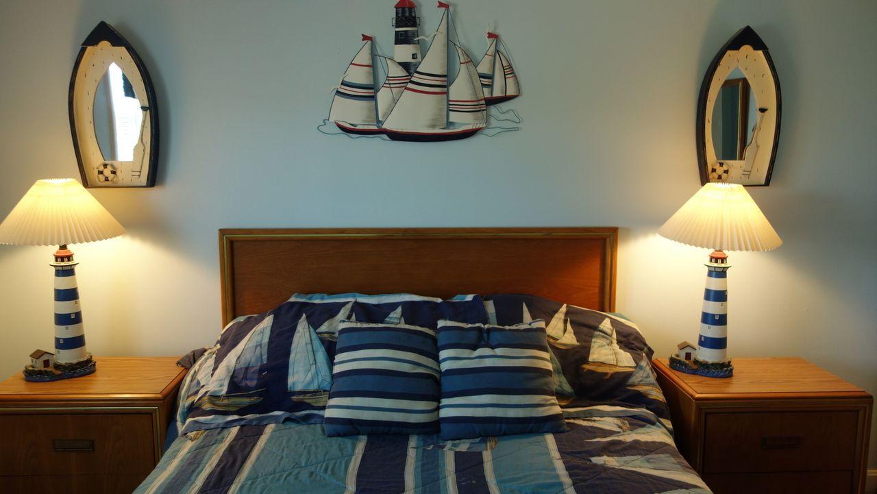 Perfekte Strandlage in Maine - Bildquelle: 2014, HGTV/Scripps Networks, LLC. All Rights Reserved.