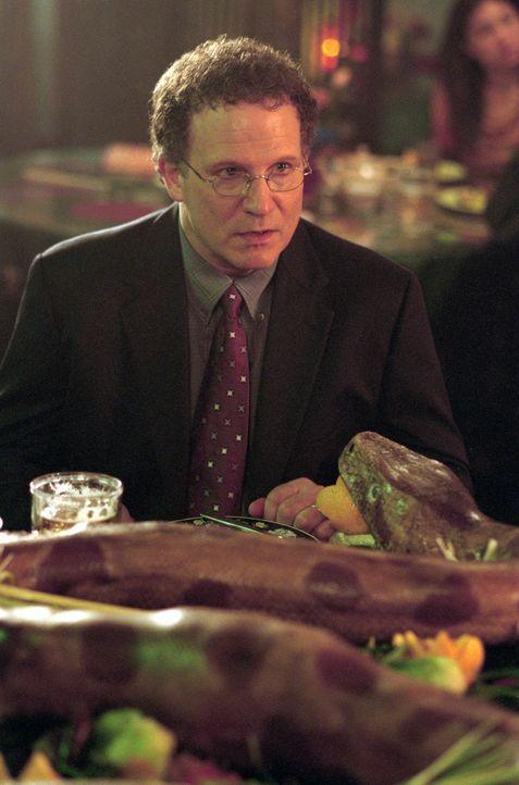 Dr. Jerry Peyser (Albert Brooks) ist Spezialist für Fußkrankheiten und ausgesprochen happy: Seine Tochter kommt unter die Haube. Dass der Papa seine... - Bildquelle: Warner Bros.