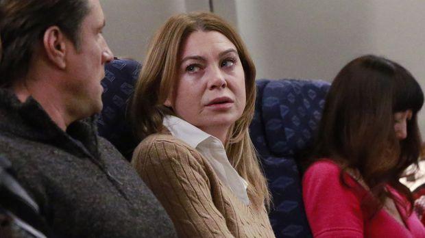 Grey's Anatomy - Grey's Anatomy - Staffel 13 Episode 20: Turbulenzen