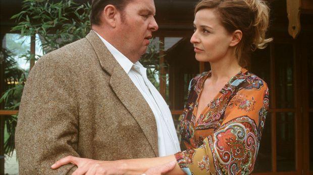Die Ermittlungen im Mordfall Reindl werden erschwert, als Mirella Beck (Franz...