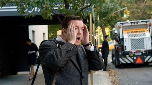 Der mürrische New Yorker Zahnarzt Dr. Bertram Pincus (Ricky Gervais) hat nur...