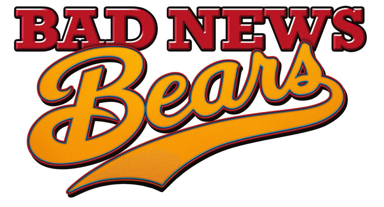 """Logo - """"Bad News Bears"""" - Bildquelle: TM &   Paramount Pictures. All Rights Reserved."""