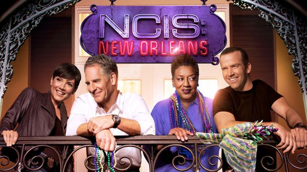 ncis new orleans episodenguide