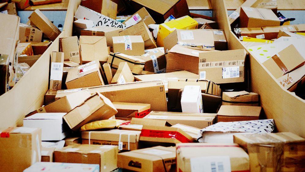 Hilfe bei Ärger mit dem Paketdienst