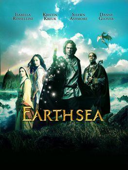 Earthsea - Die Saga von Erdsee - Earthsea - Die Saga von Erdsee: (v.l.n.r.) T...