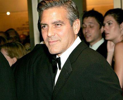 Bildergalerie George Clooney | Frühstücksfernsehen | Ratgeber & Magazine...