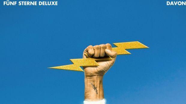 Fünf Sterne deluxe - Davon