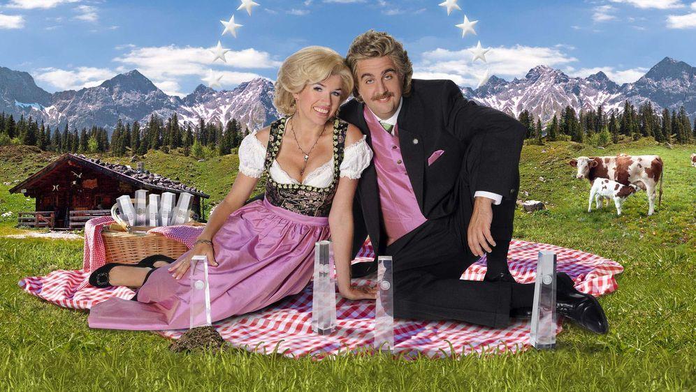 Der Deutsche Fernsehpreis 2009 - Bildquelle: Sat.1