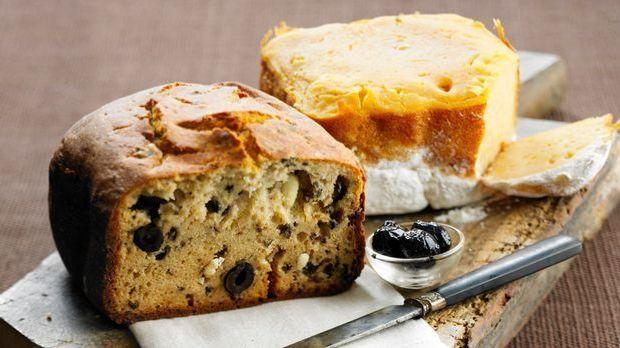 Brot backen leicht gemacht - mit diesem Rezept