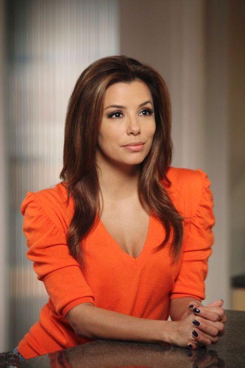 Während Gabrielle (Eva Longoria) einen Fehler begeht, versucht Beth weiter mehr über Pauls vergangene Taten herauszufinden ... - Bildquelle: ABC Studios
