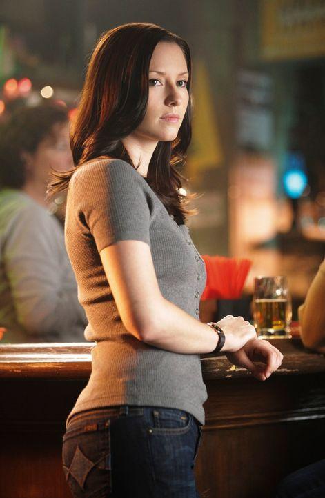 Während Mark und Lexie (Chyler Leigh) die junge Patientin Christy betreuen, die extrem schlank ist und ein Poimplantat erhalten soll, bringt Owen di... - Bildquelle: ABC Studios
