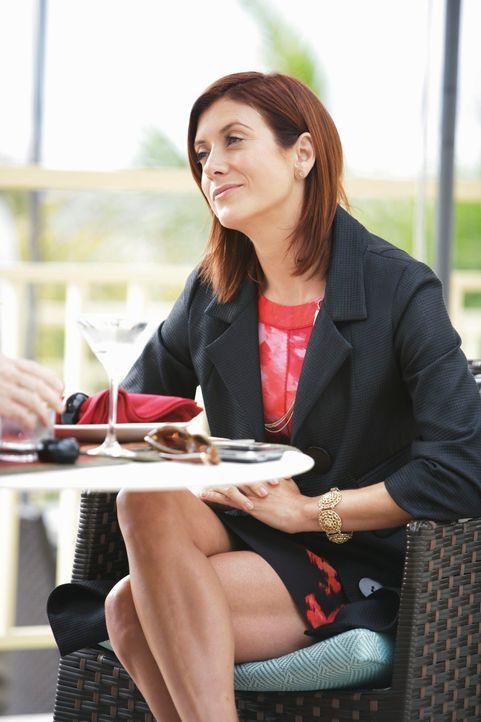 Bekommt überraschenden Besuch: Addison (Kate Walsh) ... - Bildquelle: ABC Studios