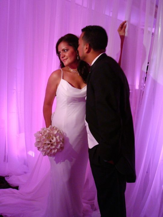 Die Florida-Hochzeit - Bildquelle: Pilgrim Studios 2009
