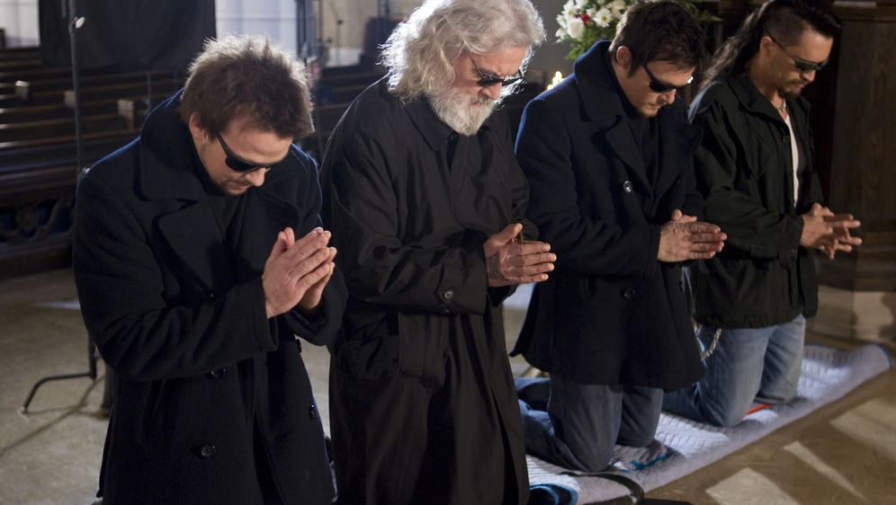 Der blutige Pfad Gottes 2 - Bildquelle: 2009 Boondock Saints II Productions, LLC. All Rights Reserved. Asset