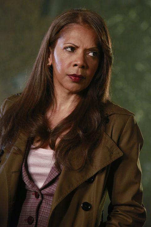 Capt. Gates (Penny Johnson Jerald) ist endlich auch in die Hintergründe der Bracken-Affäre eingeweiht worden. Viel zu lange schon hatte Beckett ganz... - Bildquelle: 2014 American Broadcasting Companies, Inc. All rights reserved.