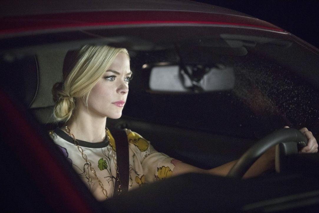 Hart of Dixie: Was beschäftigt Lemon so sehr? - Bildquelle: Warner Bros. Entertainment Inc.
