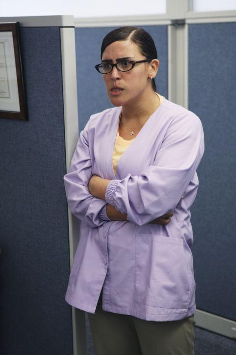 Hat durchaus Ähnlichkeit mit Betty: Angélica (Angelica Vale) ... - Bildquelle: Buena Vista International Television