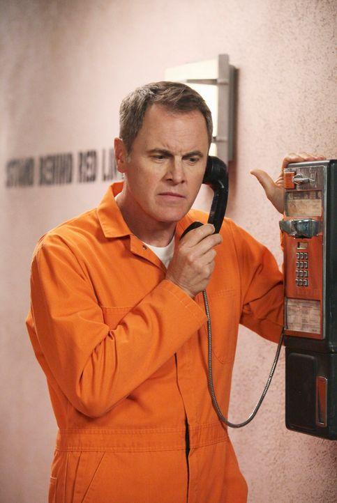 Hat eine schockierende Nachricht für Bree: Paul Young (Mark Moses) ... - Bildquelle: ABC Studios