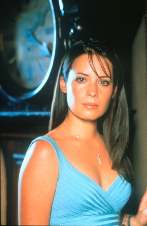 (3. Staffel) - Im Kampf gegen das Böse: Piper (Holly Marie Combs) ... - Bildquelle: Paramount Pictures