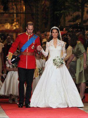 William-Kate-Auszug-Kirche-Kutsche7-11-04-29-300_404_AFP - Bildquelle: AFP