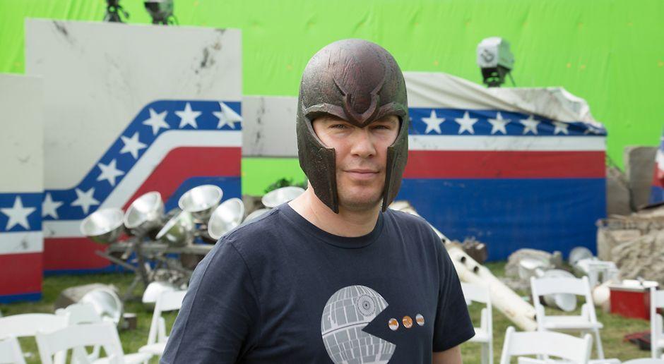 X-Men-22-c-2014-Twentieth-Century-Fox - Bildquelle: c 2014 Twentieth Century Fox