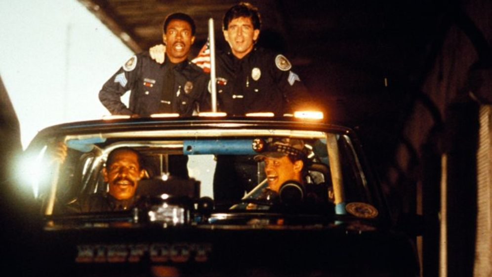 Police Academy VI - Widerstand zwecklos - Bildquelle: Warner Brothers International
