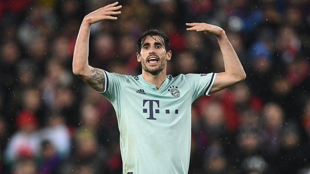 Martinez sorgt als Sechser für die Stabilität - Bildquelle: 2019 Getty Images